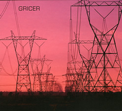 Gricer - CD Cover